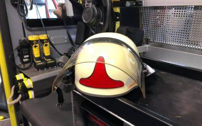 Neue Helme